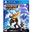 PS4 mäng Ratchet & Clank