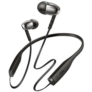 Juhtmevabad kõrvaklapid SHB5950BK, Philips