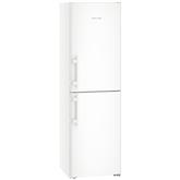 Refrigerator Comfort NoFrost, Liebherr / height: 201 cm