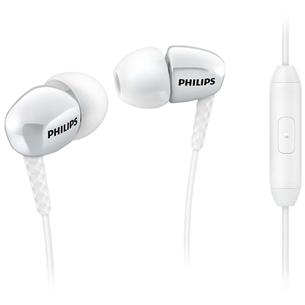 Kõrvaklapid Philips SHE3905WT