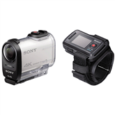 Action Cam FDR-X1000VR, Sony / Wi-Fi, GPS