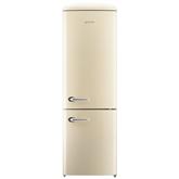 Refrigerator Retro Collection, Gorenje / height: 194 cm