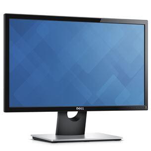 24'' Full HD LED IPS монитор, Dell