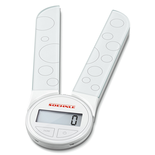 Digital kitchen scale Soehnle 66226