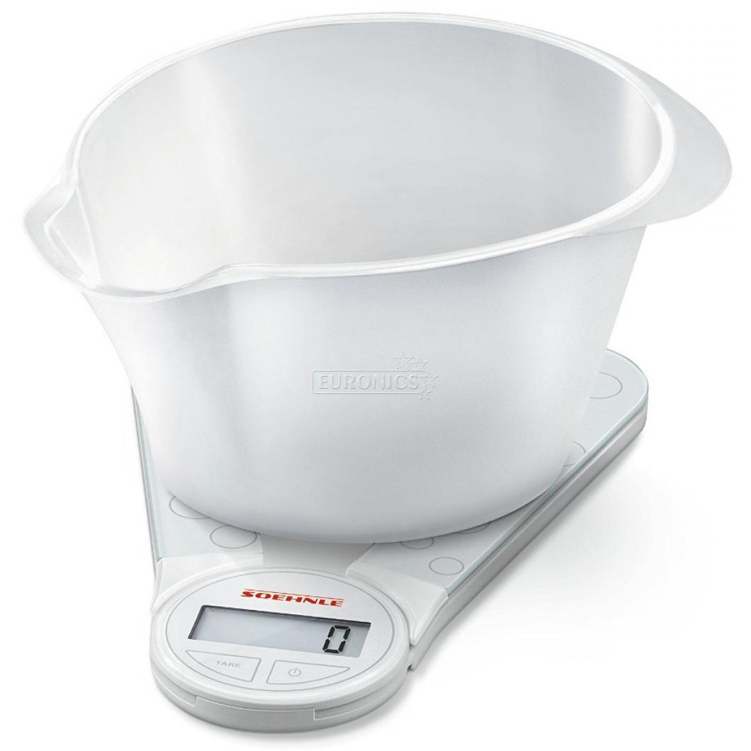 Digital kitchen scale, Soehnle, 66226