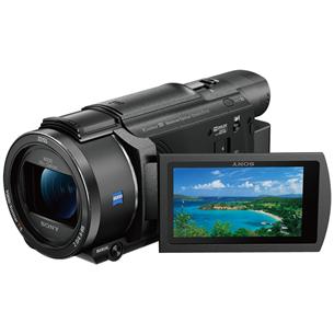 Videokaamera AX53, Sony