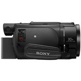 Videokaamera Sony AX53