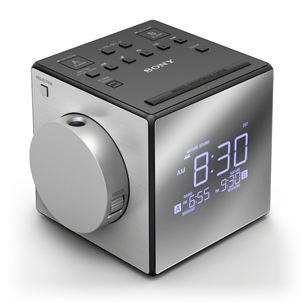 Clock-radio Sony