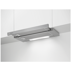 Pull-out cooker hood Electrolux (600m³/h) EFP60460OX
