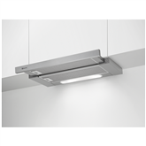 Pull-out cooker hood Electrolux (600m³/h)