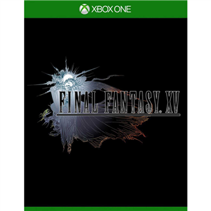 Xbox One mäng Final Fantasy XV