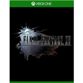 Xbox One game Final Fantasy XV