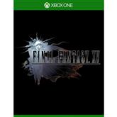 Xbox One mäng Final Fantasy XV