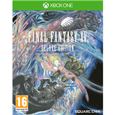 Xbox One mäng Final Fantasy XV Deluxe Edition