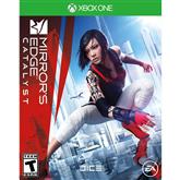 Xbox One mäng Mirrors Edge Catalyst