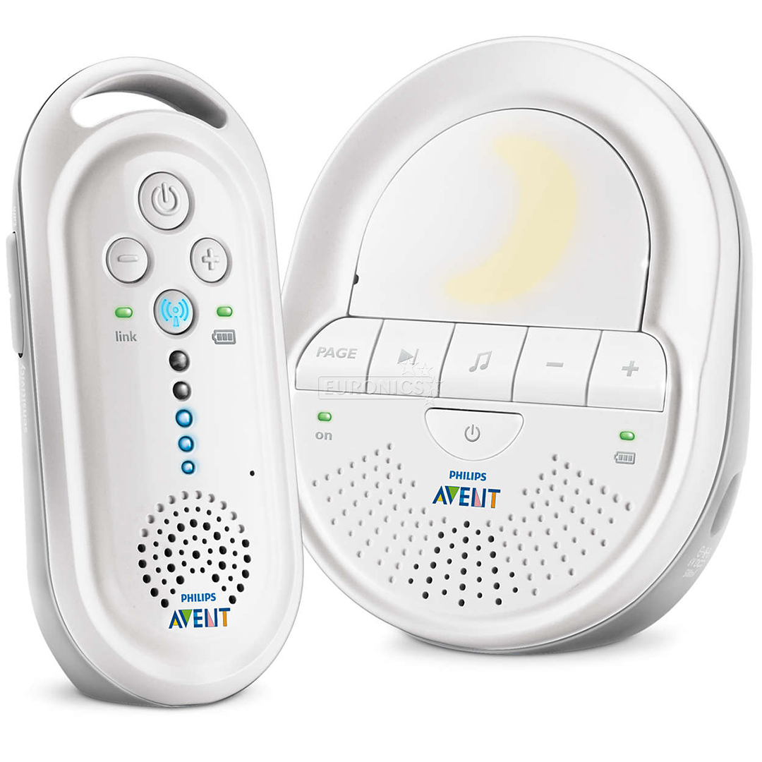 706640eed2f Baby monitor Philips Avent · Baby monitor Philips Avent
