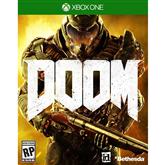Xbox One mäng Doom