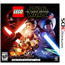 3DS mäng LEGO Star Wars: The Force Awakens