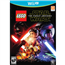 Wii U mäng LEGO Star Wars: The Force Awakens