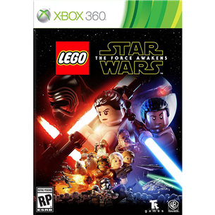 Xbox 360 mäng LEGO Star Wars: The Force Awakens