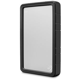 External hard drive case Seagate