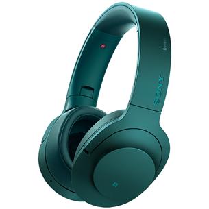 Mürasummutavad juhtmevabad kõrvaklapid h.ear on Wireless NC, Sony