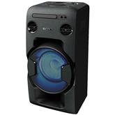 Muusikakeskus Sony MHC-V11