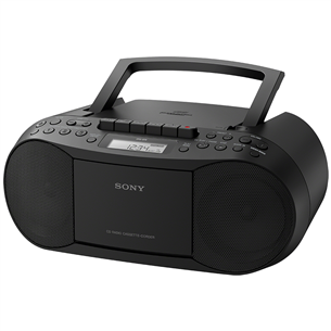 Магнитола CFD-S70, Sony