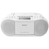 Magnetoola CFD-S70, Sony