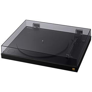 Vinüülplaadimängija PS-HX500, Sony