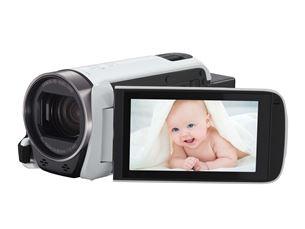 Videokaamera Legria HF R706, Canon