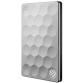 Väline kõvaketas Backup Plus Ultra Slim, Seagate / 2 TB