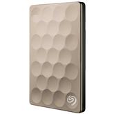 External hard drive Seagate Backup Plus Ultra Slim (2 TB)
