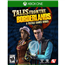 Xbox One mäng Tales from the Borderlands