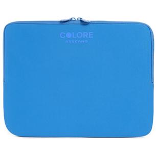 Sülearvuti ümbris Colore Second Skin, Tucano / kuni 12,5