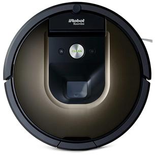 Robottolmuimeja Roomba 980, iRobot