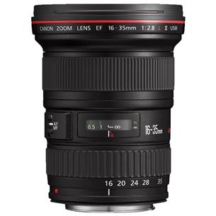 Objektiiv EF 16-35mm f/2.8L II USM, Canon