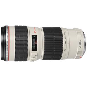 Objektiiv EF 70-200mm f/4L USM, Canon