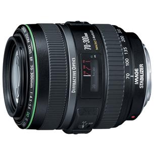 Objektiiv EF 70-300mm f/4.5-5.6 DO IS USM, Canon