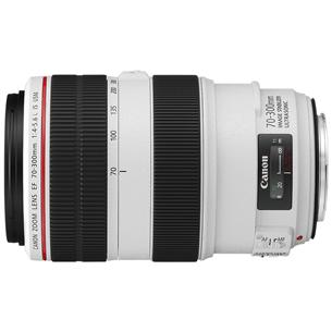 Objektiiv EF 70-300mm f/4-5.6L IS USM, Canon