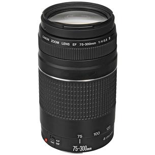 Objektiiv EF 75-300mm f/4-5.6 III, Canon