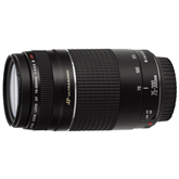 Objektiiv EF 75-300mm f/4-5.6 III USM, Canon