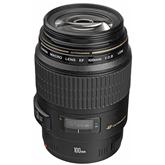 EF 100mm f/2.8 Macro USM lens, Canon