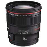 Objektiiv EF 24mm f/1.4L II USM, Canon