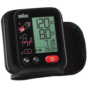 Vererõhumõõtja BP2200, Braun