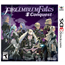 3DS mäng Fire Emblem Fates: Conquest
