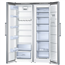 SBS külmik KSV36CI30 / GSN36CI30, Bosch