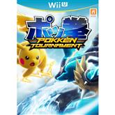 Wii U mäng Pokkén Tournament