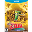 Wii U mäng The Legend of Zelda: The Wind Waker HD