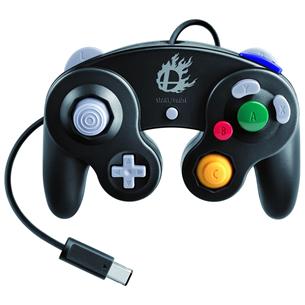 Wii U juhtmega mängupult GameCube Controller, Nintendo